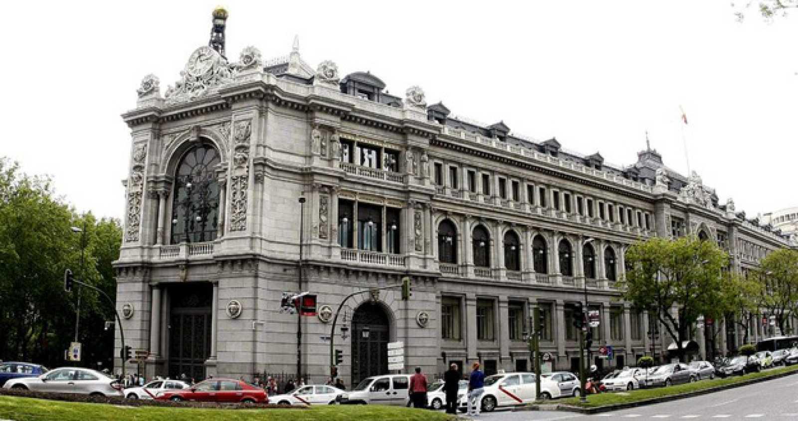 El Banco de España