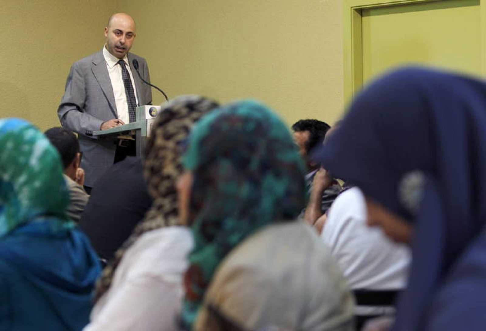 El marroquí Ziani niega ser prosalafista