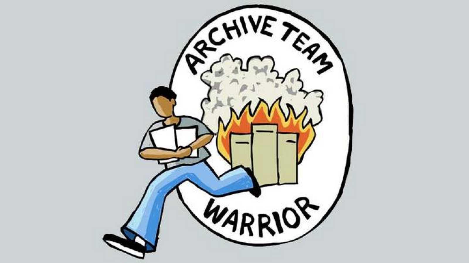 Archive team