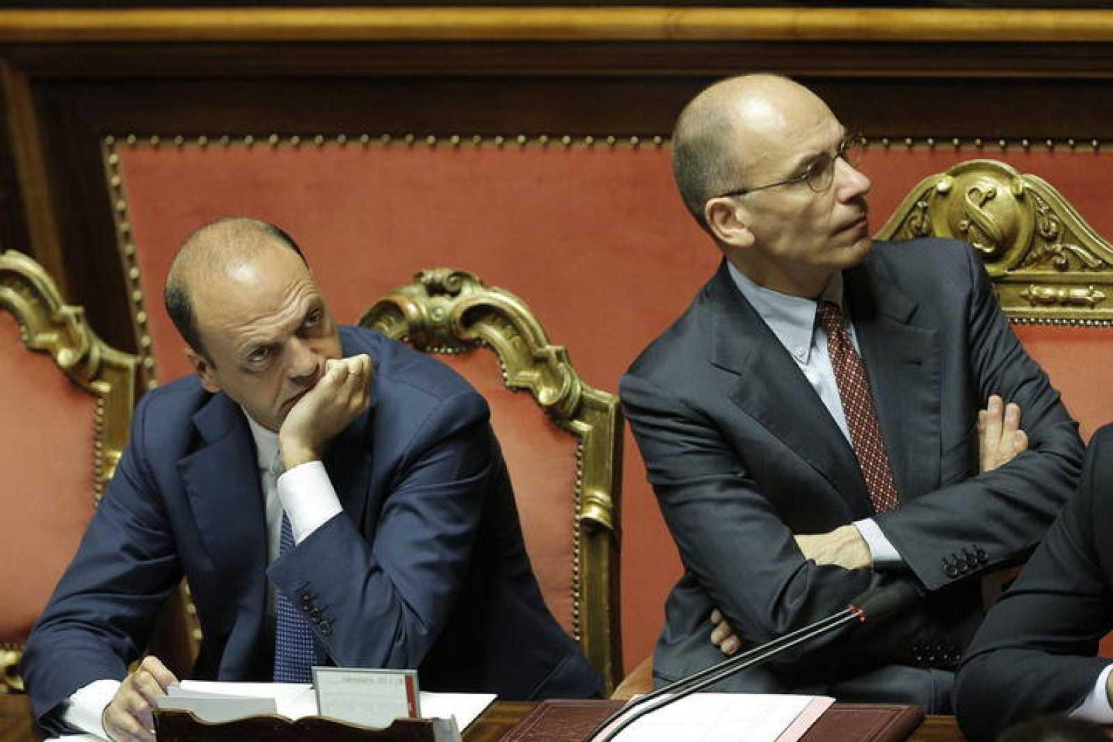 EL MINISTRO ITALIANO DE INTERIOR AFRONTA HOY UNA MOCIÓN DE CENSURA