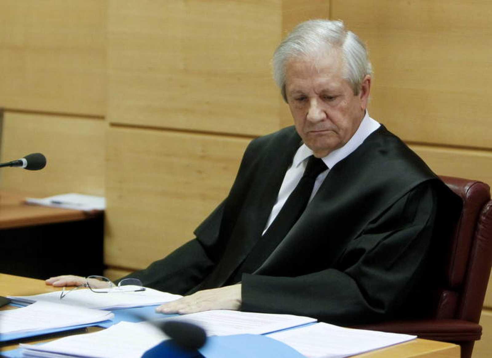 La sección cuarta de la Sala de lo Penal de la Audiencia Nacional ha revisado este jueves la prisión provisional que decretó el juez del caso Gürtel.