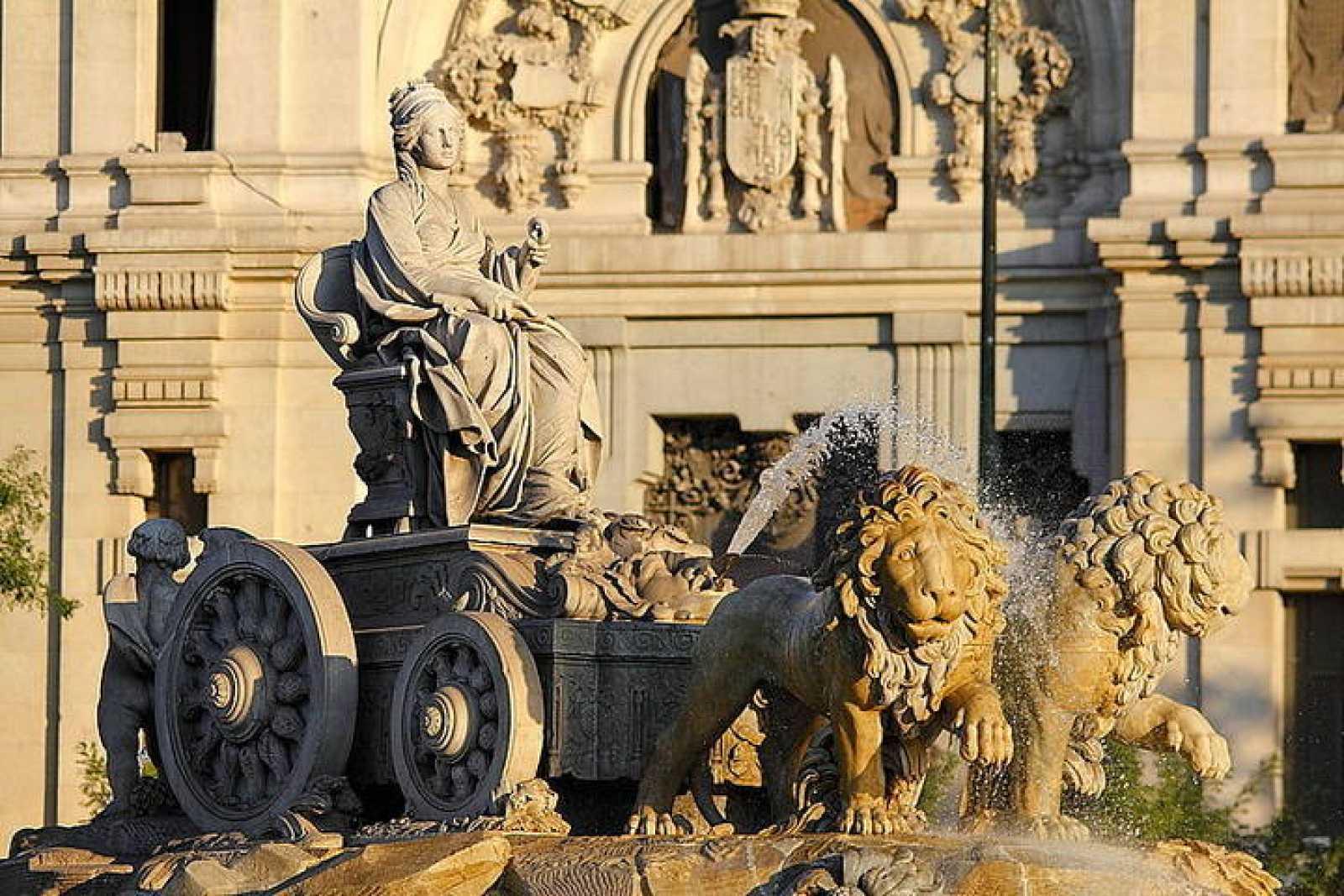 España A Ras de Cielo - Las maravillas desde el cielo