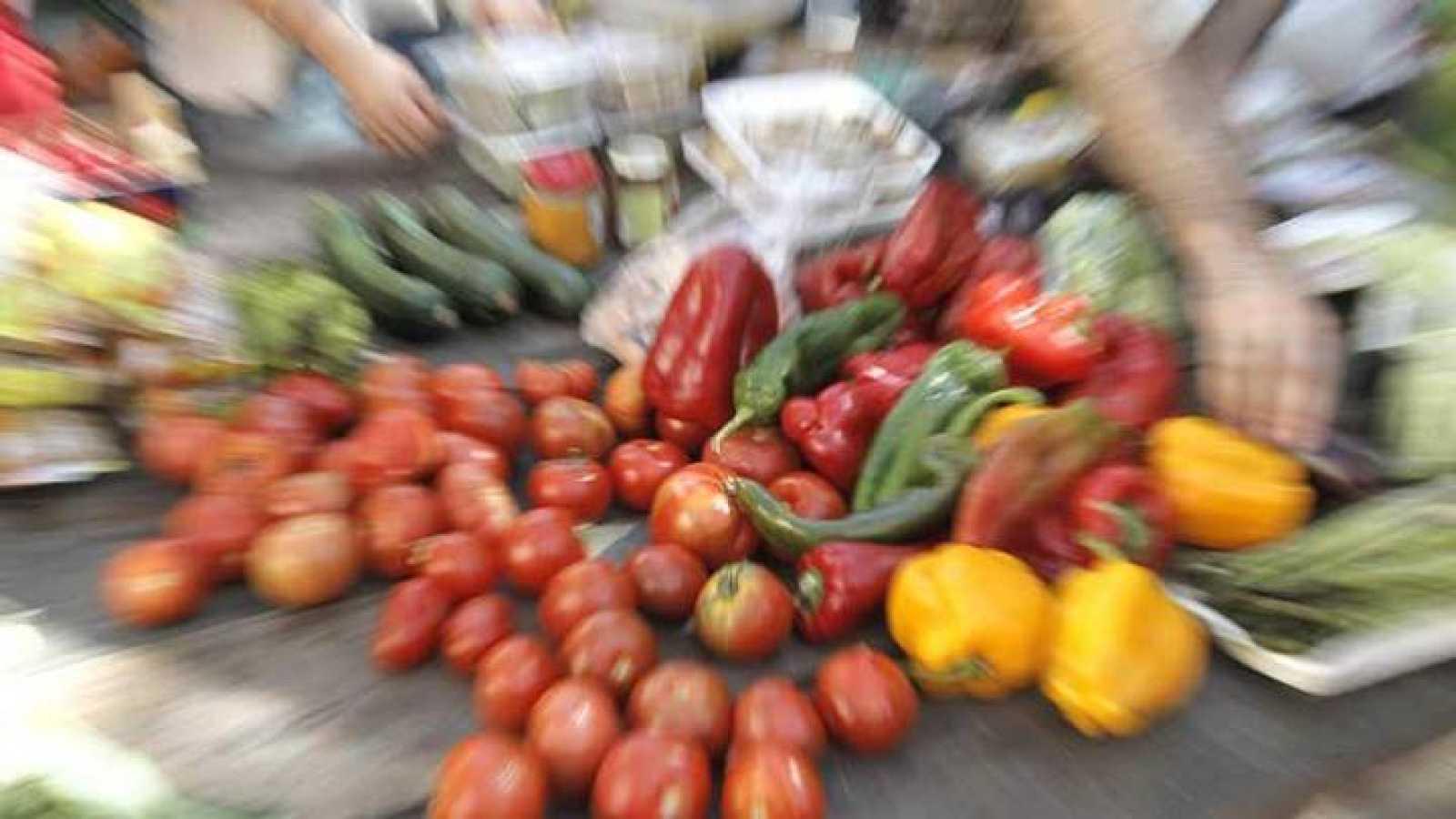 La dieta mediterránea es muy beneficiosa para los pacientes de diabetes.