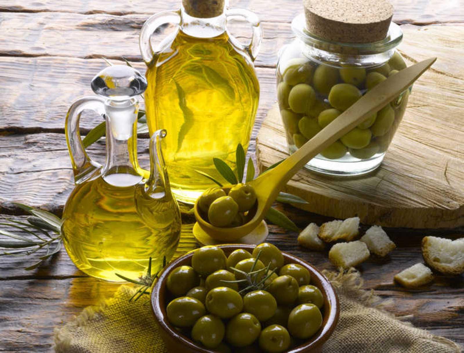 92bb61c1376 Cómo identificar un aceite de oliva de calidad - RTVE.es
