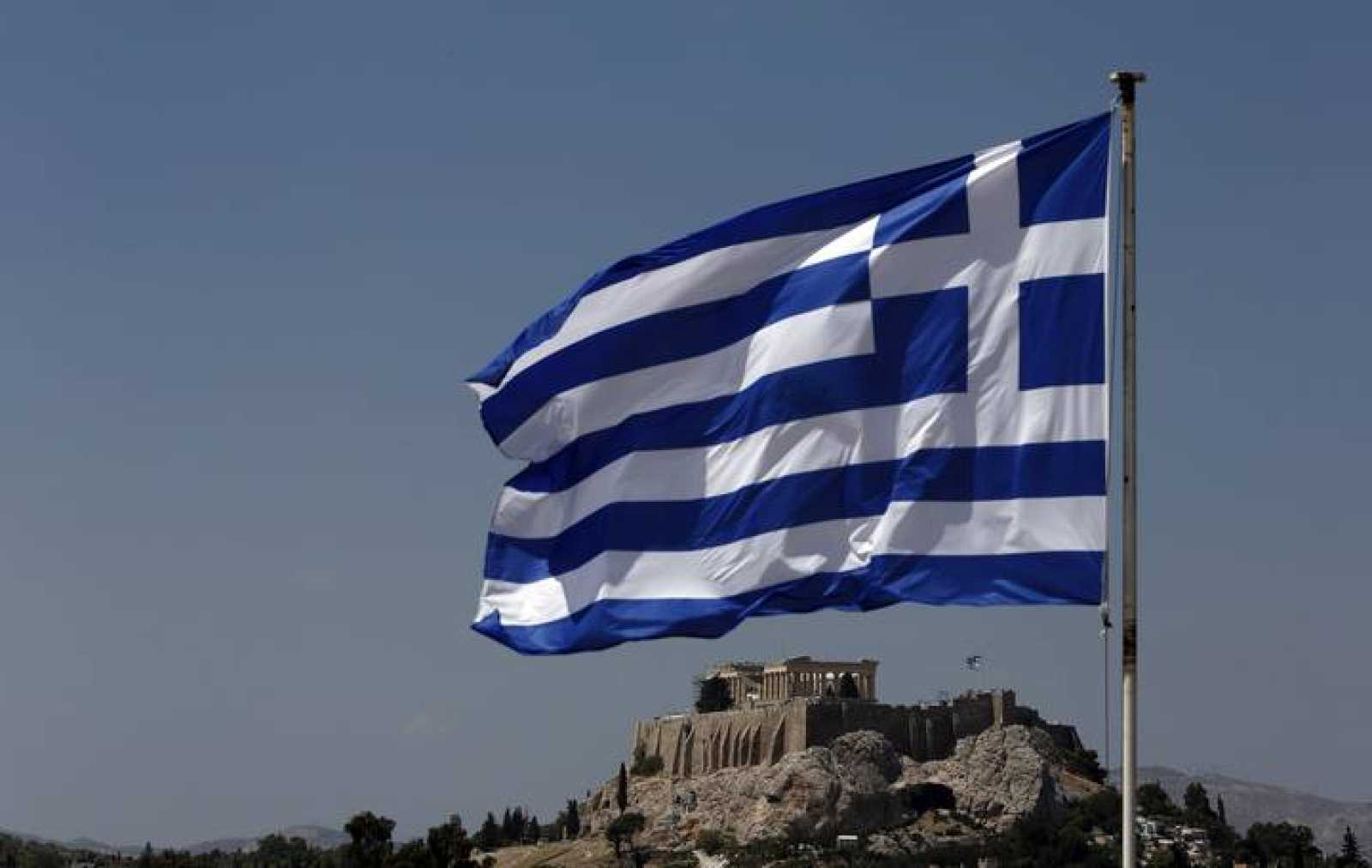 Grecia reconoce la posibilidad de que reciba un tercer rescate y lo cifra en 10.000 millones