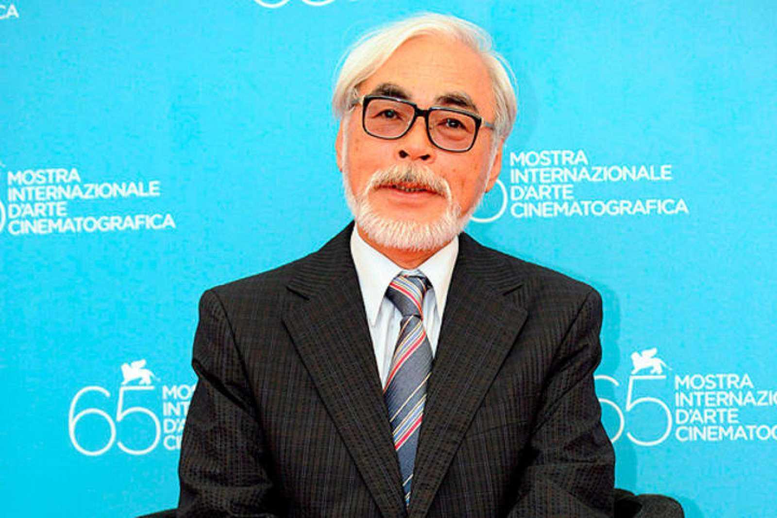 Archivo de2008 de Hayao Miyazaki