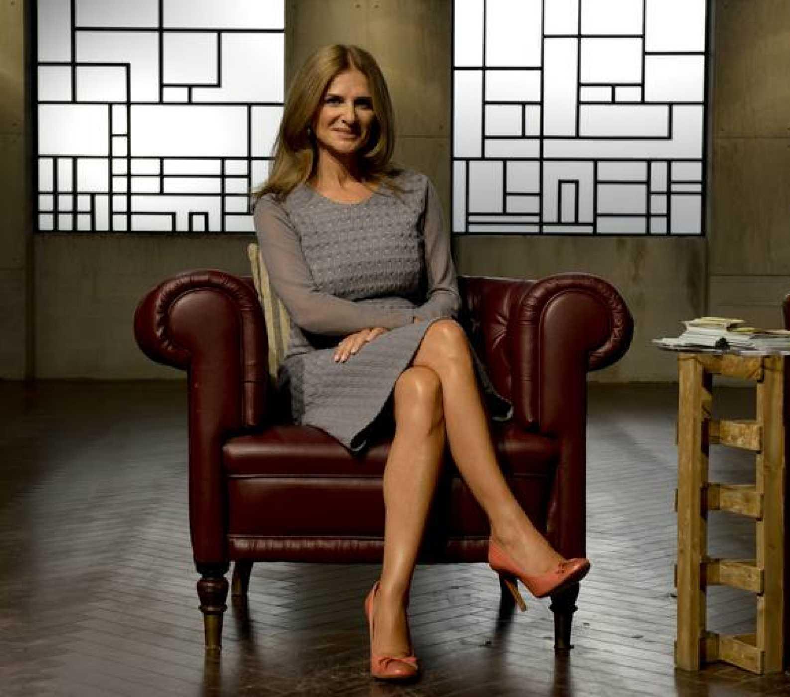 María Eugenia Girón, inversora en Tu Oportunidad.