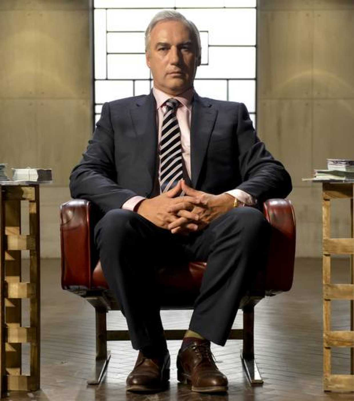 Gonzalo de la Cierva, inversor
