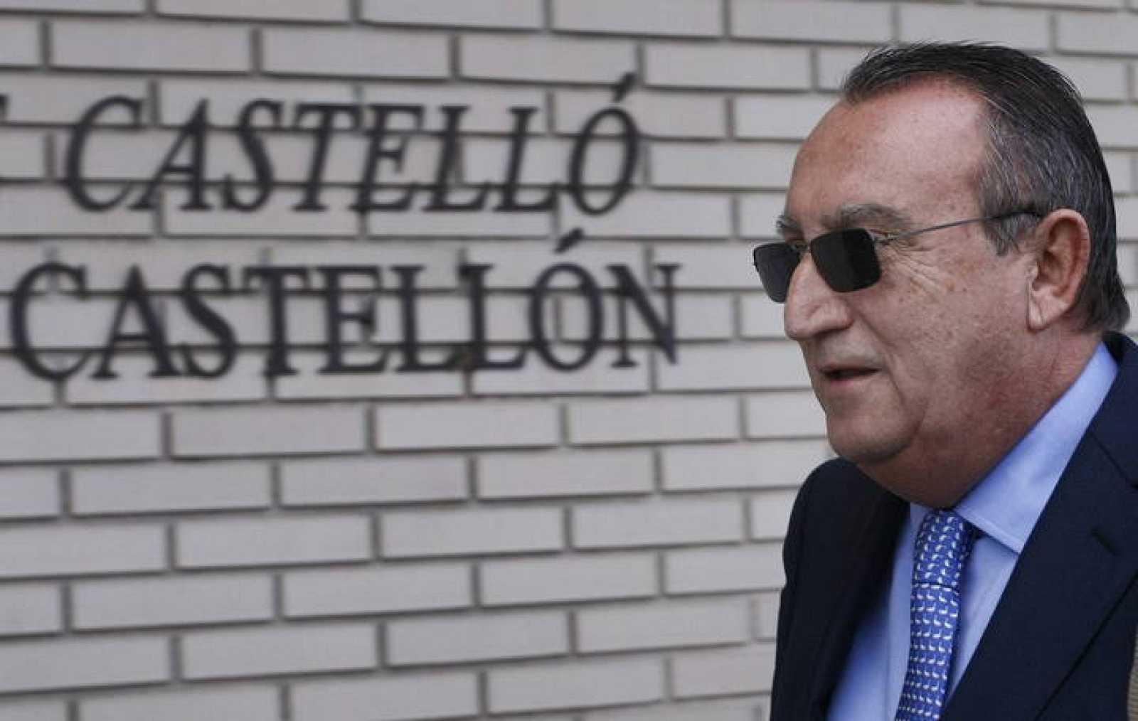 El expresidente de Castellón, Carlos Fabra, es juzgado por tráfico de influencias, cohecho y delitos contra la Hacienda Pública.