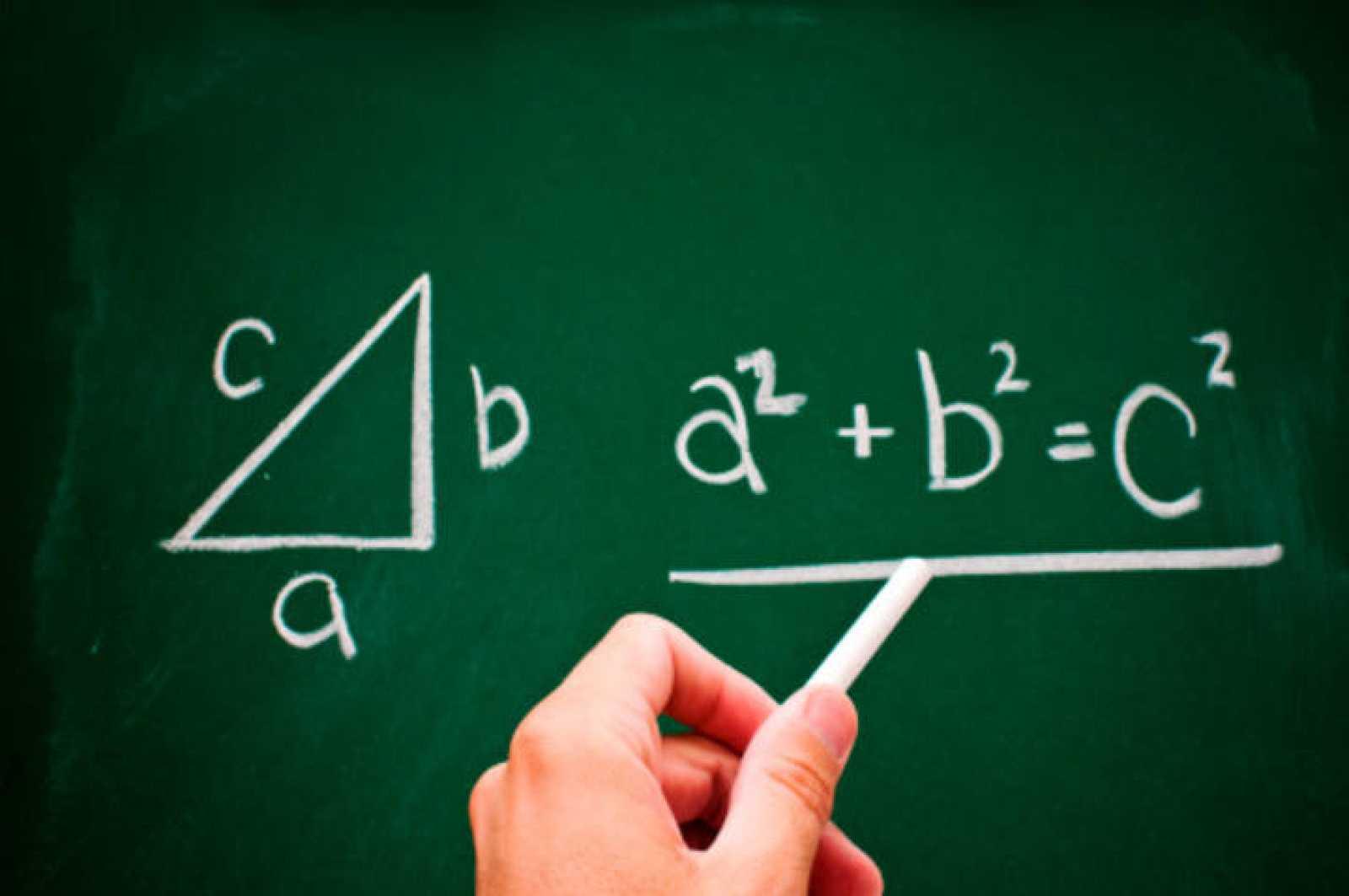 Los profesores de matemáticas creen que en España no se está enseñando bien a resolver problemas.