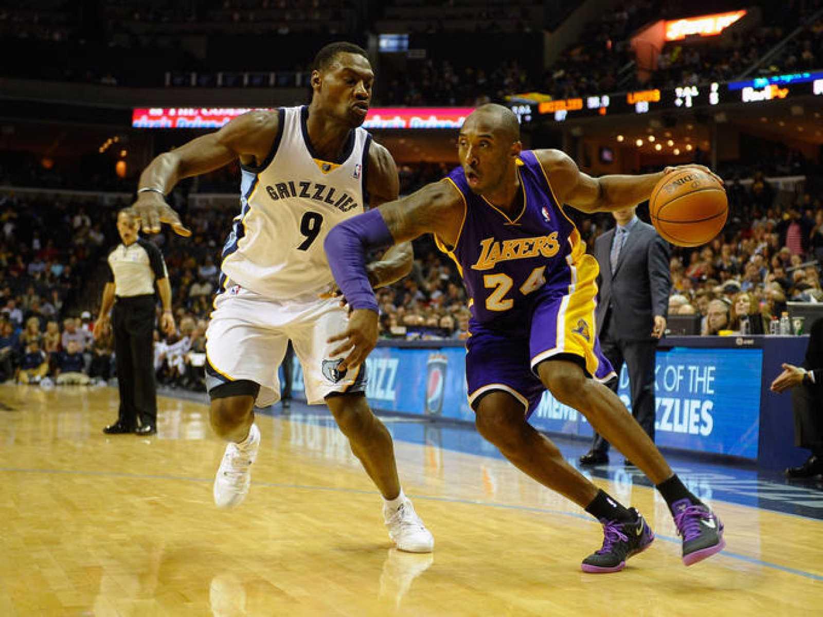 Los Angeles Lakers - Memphis Grizzlies