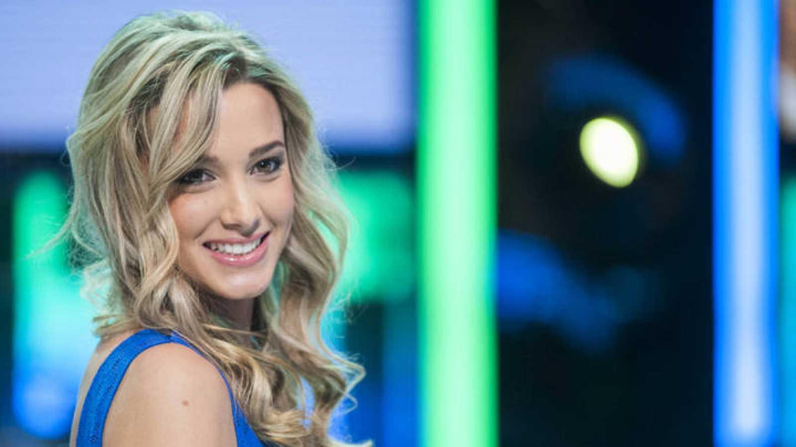 Corina Randazzo, de dependienta a estrella de televisión