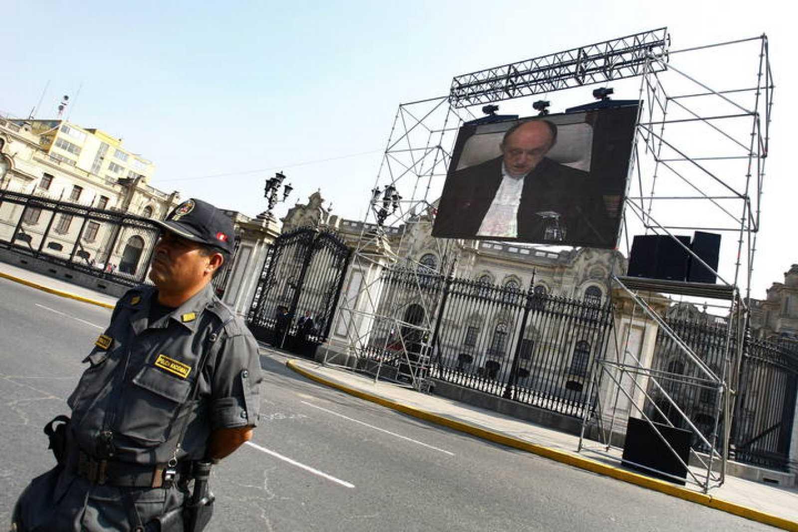 CIJ MODIFICA FRONTERA CHILE-PERÚN A FAVOR DE LIMA, PERO NO AJUSTA COORDENADAS