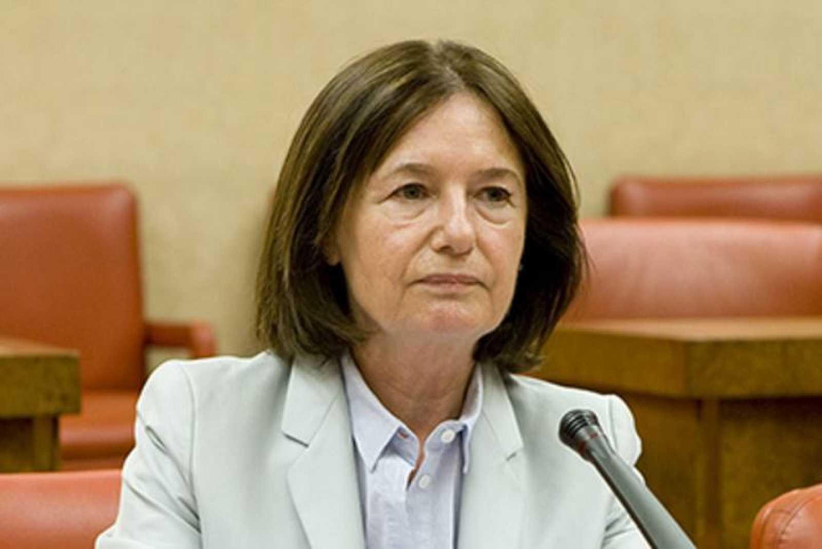 María Luisa Ciriza Coscolin