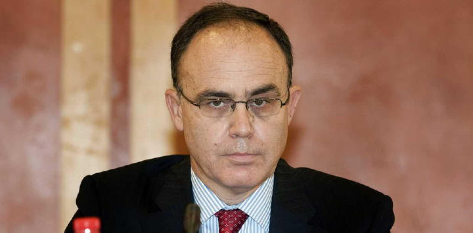 Antonio Valverde, imputado en los ERE, dimite como director general de la agencia IDEA