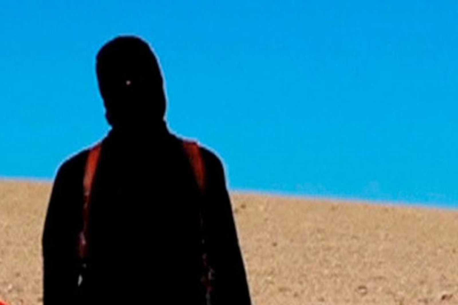 Capturan a dos yihadistas británicos acusados de matar a decenas de occidentales en Siria