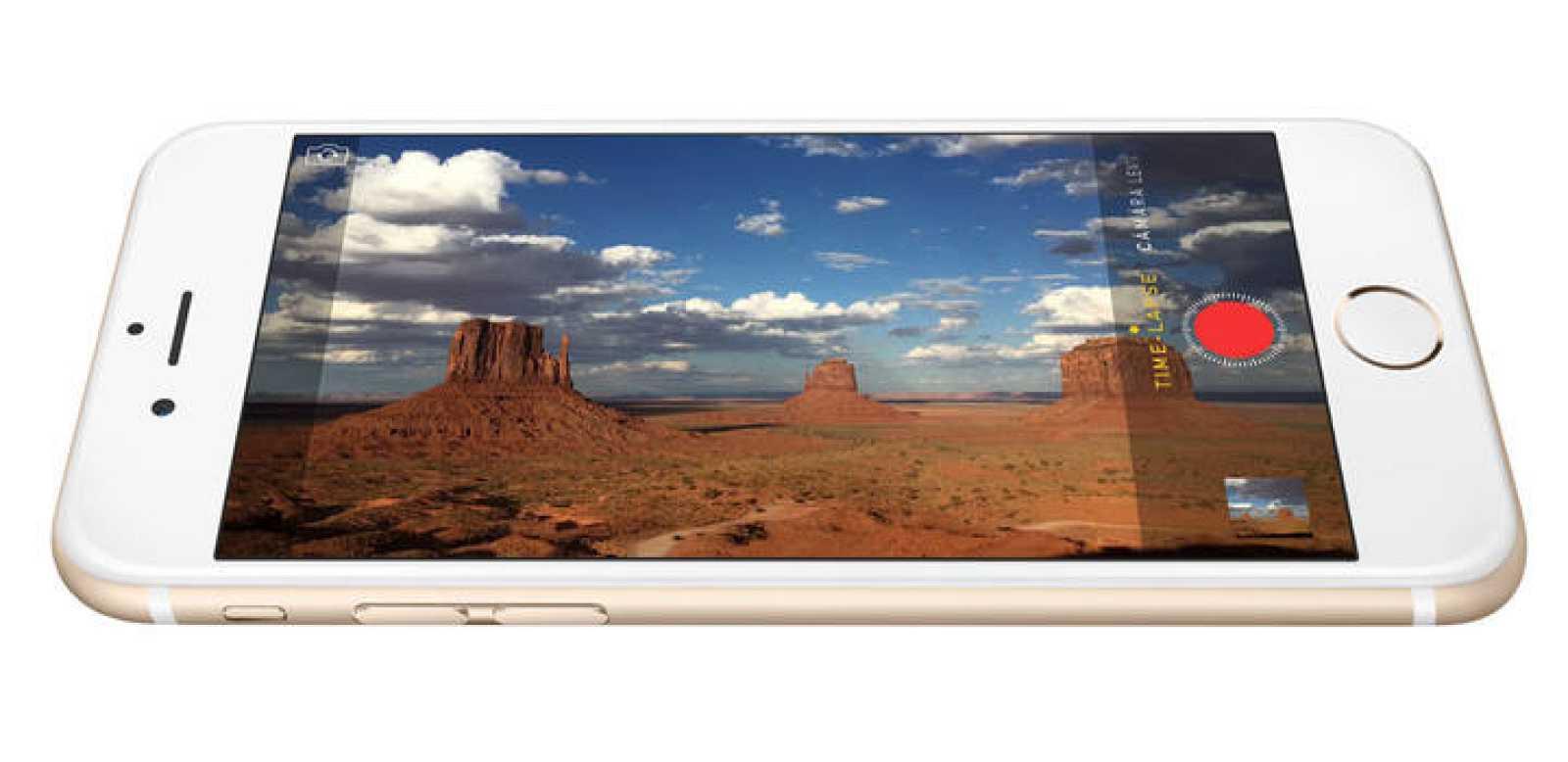 6e6ea75406e Análisis | iPhone 6 y iPhone 6 Plus: más largo, más grande y aún más ...