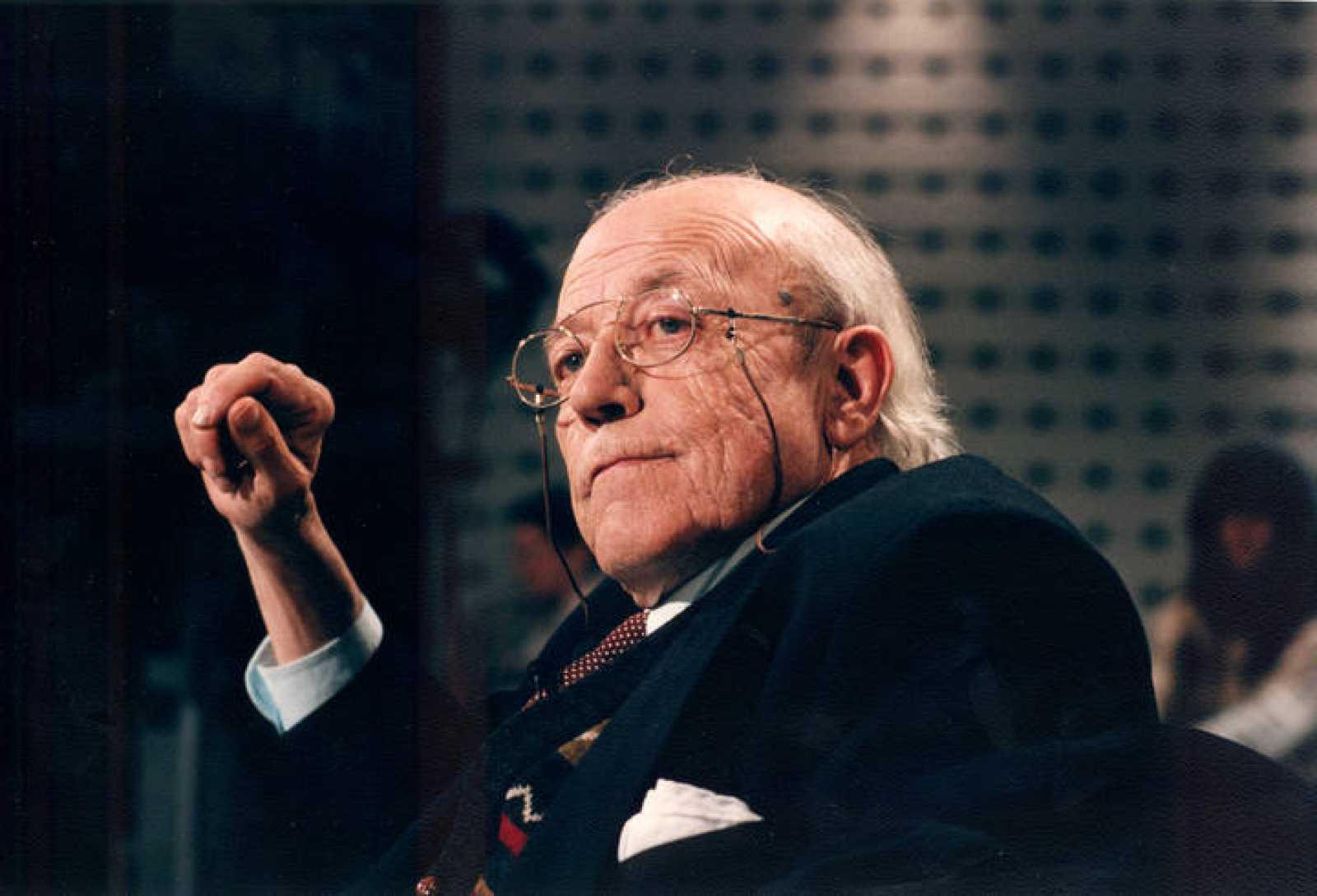 José Jiménez Lozano, Premio Cervantes 2002