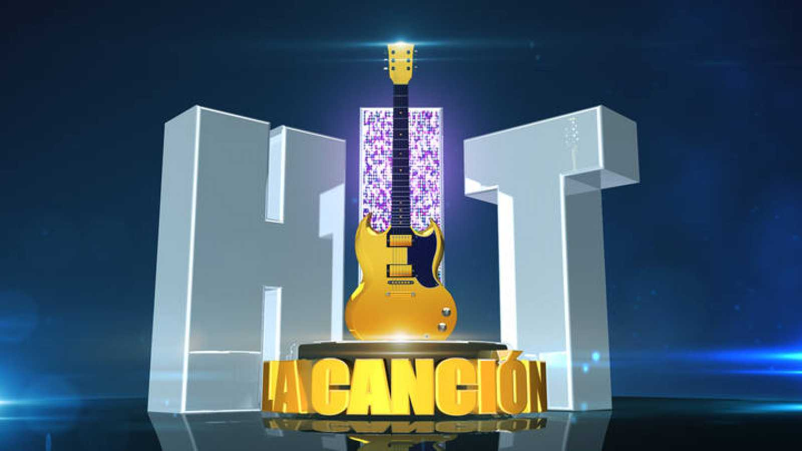 Logo de 'The Hit. La canción'