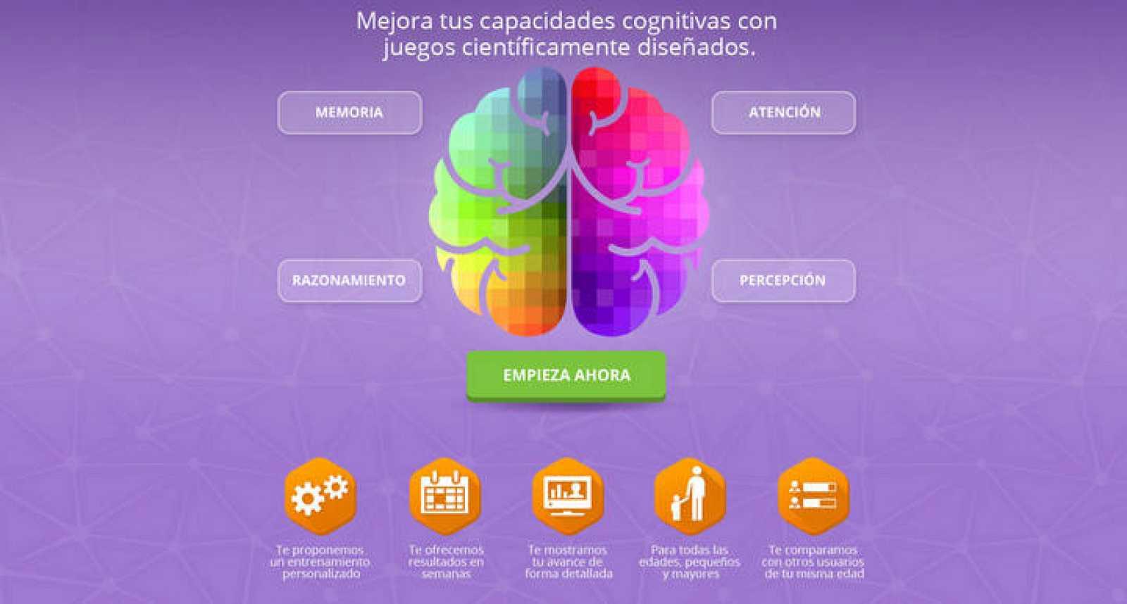 Portada de SmartickGames, un nuevo método online para mejorar el rendimiento académico.
