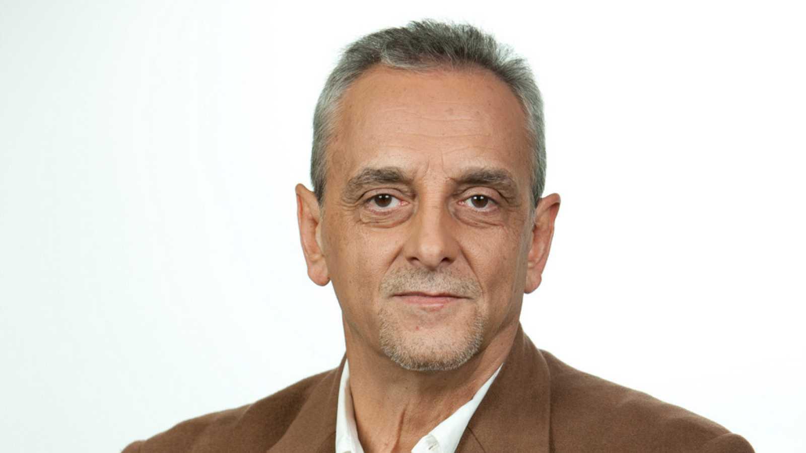 Ángel Nodal