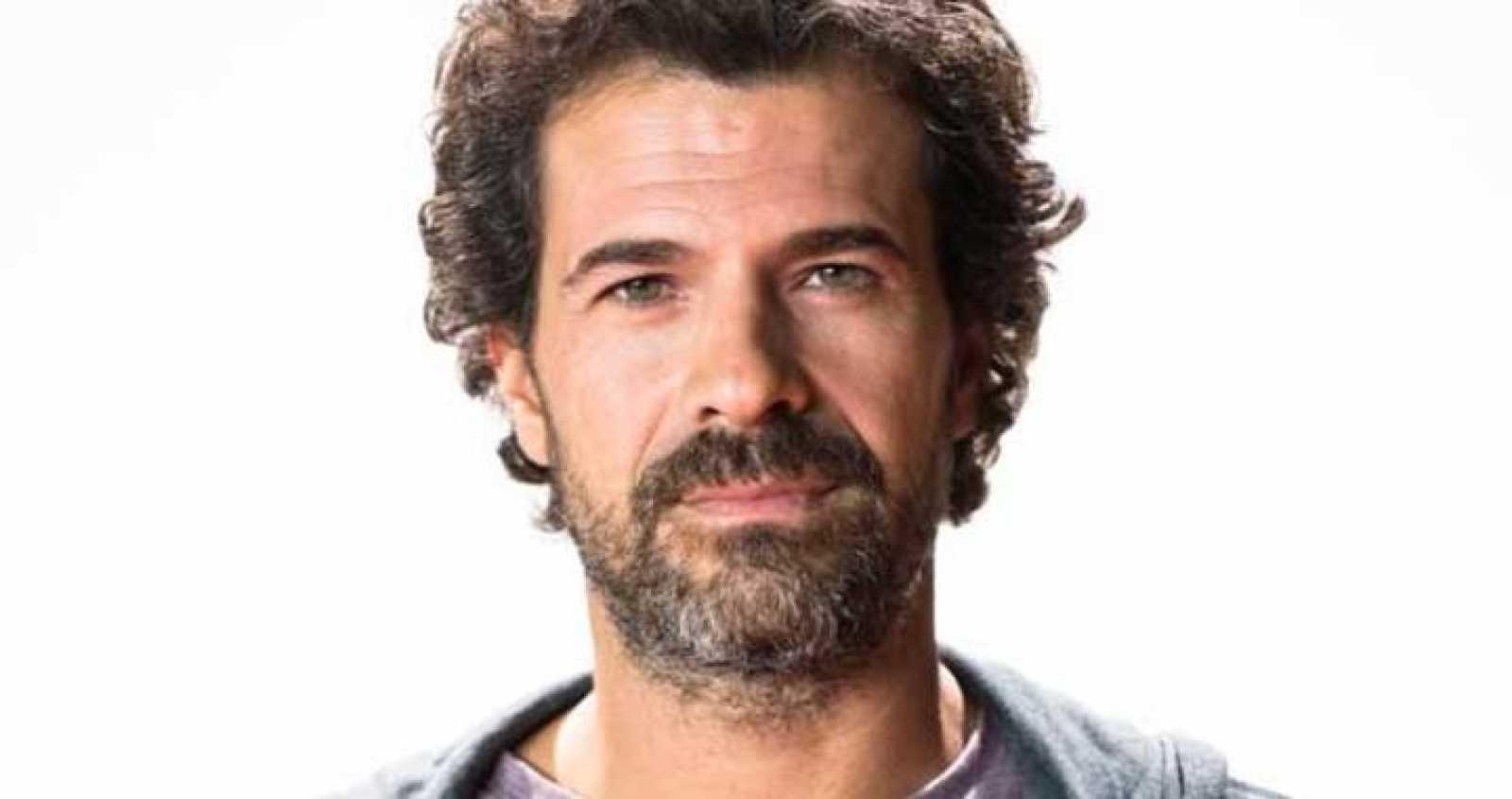 Rodolfo Sancho interpreta a Julián en el 'Ministerio del Tiempo'