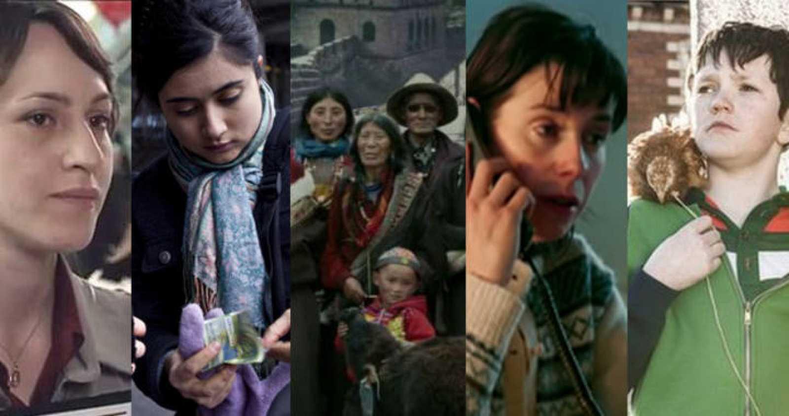 Nominados a Mejor Cortometraje de Ficción Oscar 2015