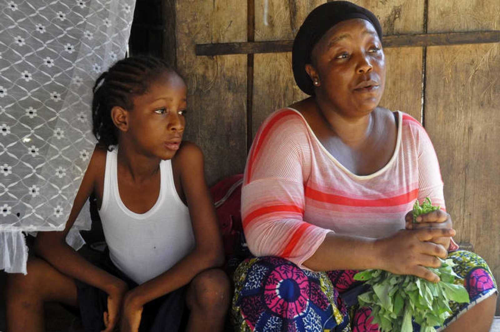 Liberia intenta volver a la normalidad tras el peor brote de ébola de su historia.