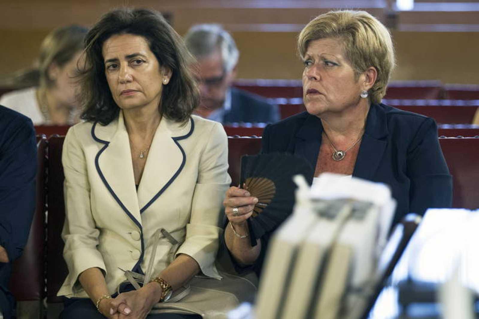 Se reanuda el juicio de Fitur del caso Gürtel con una nueva petición ...