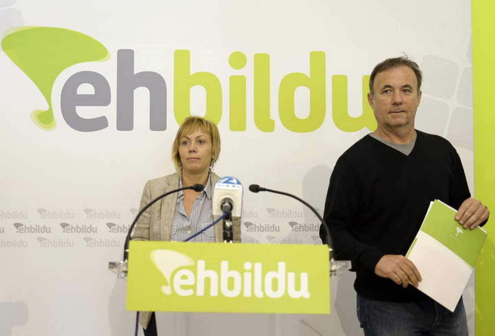 PACTOS ÁLAVA /EHBILDU