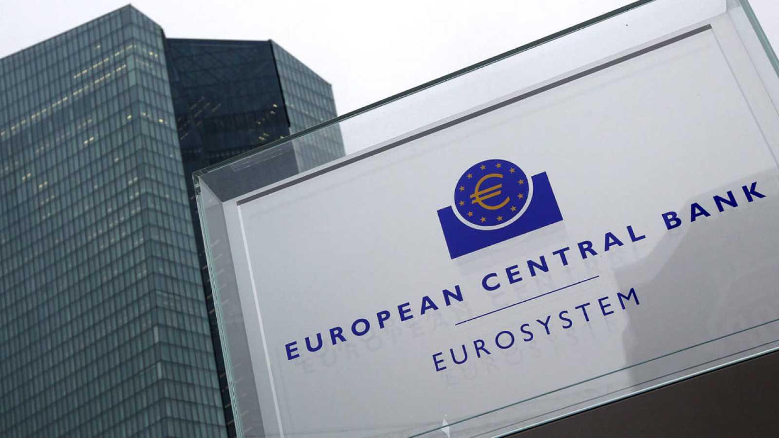 Sede del BCE en Fráncfort