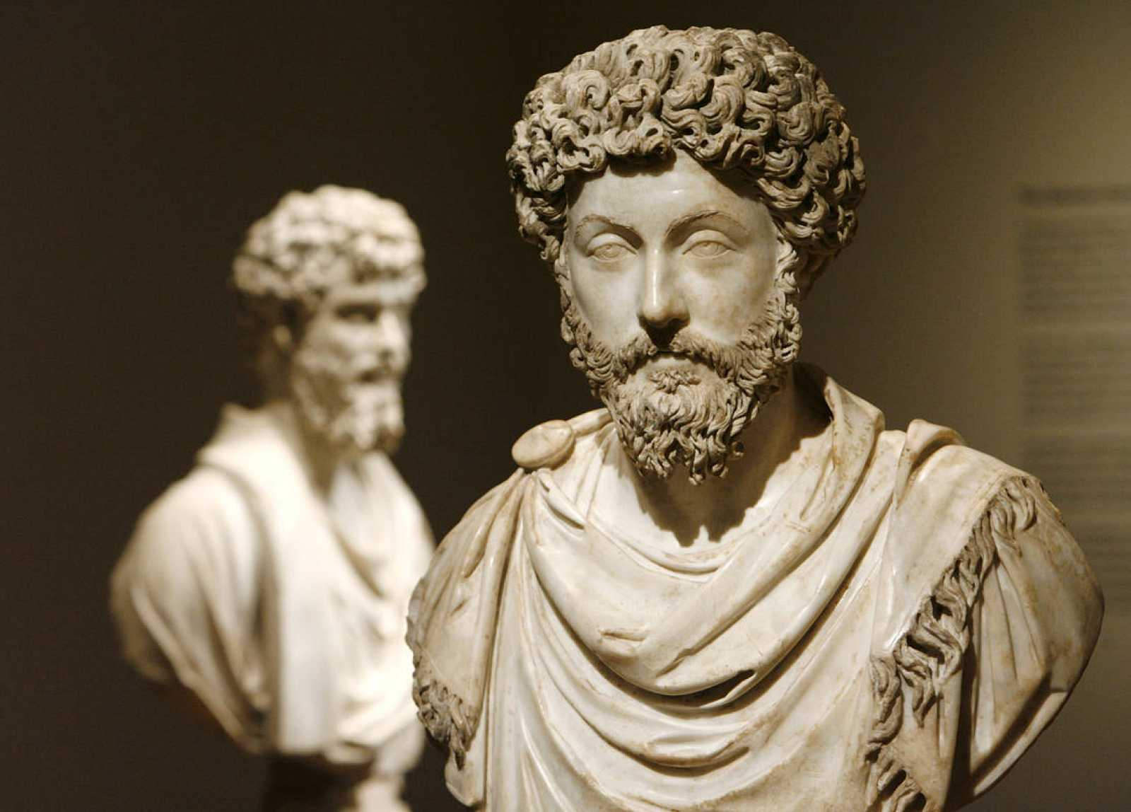 Marco Aurelio vindobona videodrome