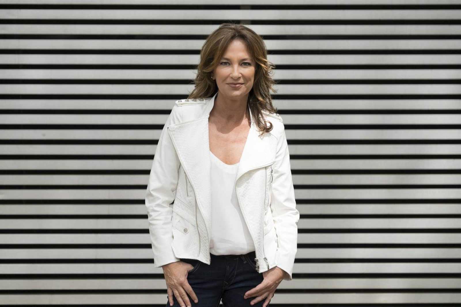 Patricia Gaztañaga presentará 'Cuestión de tiempo'