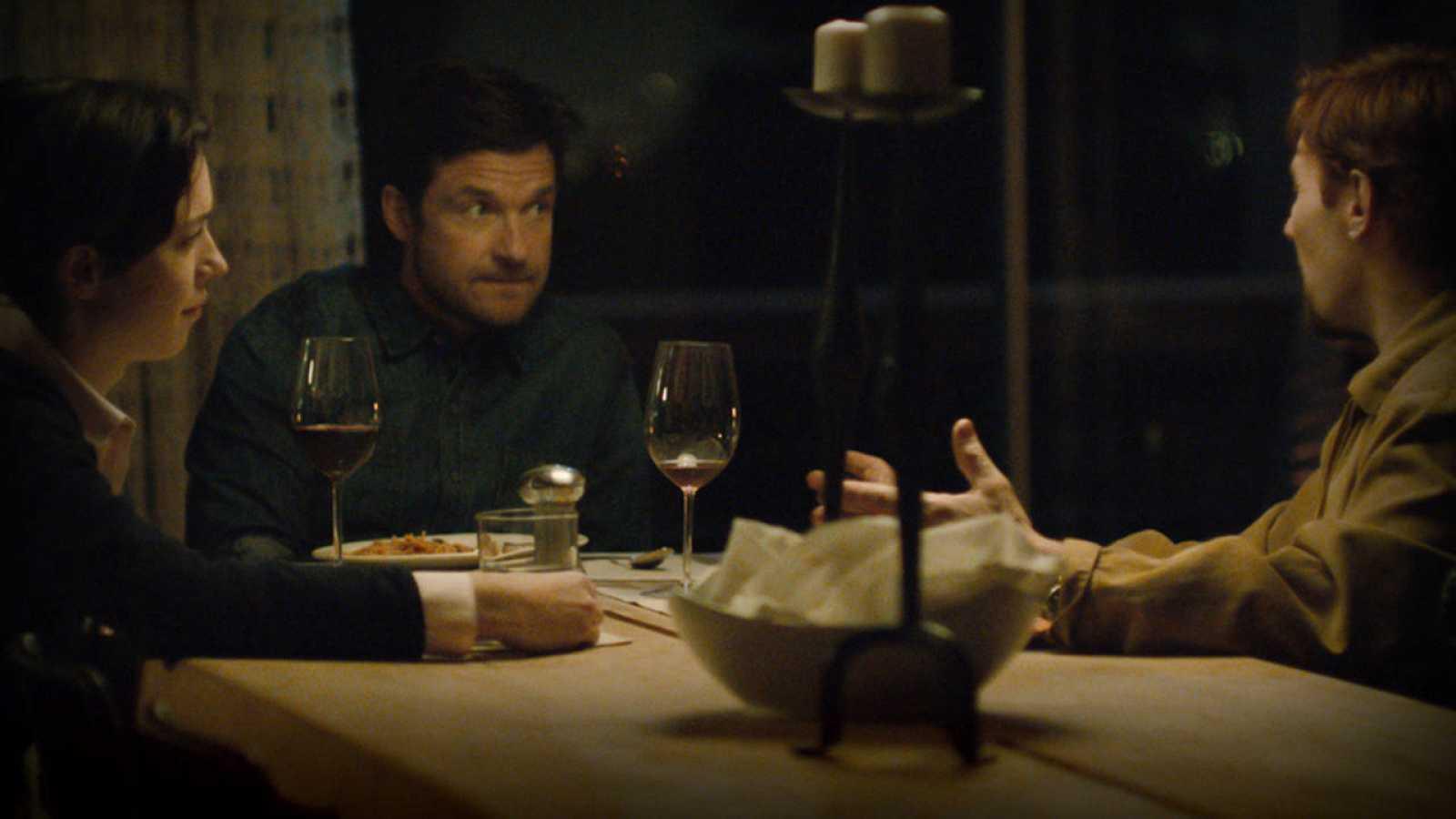 Fotograma de la película 'The Gift'