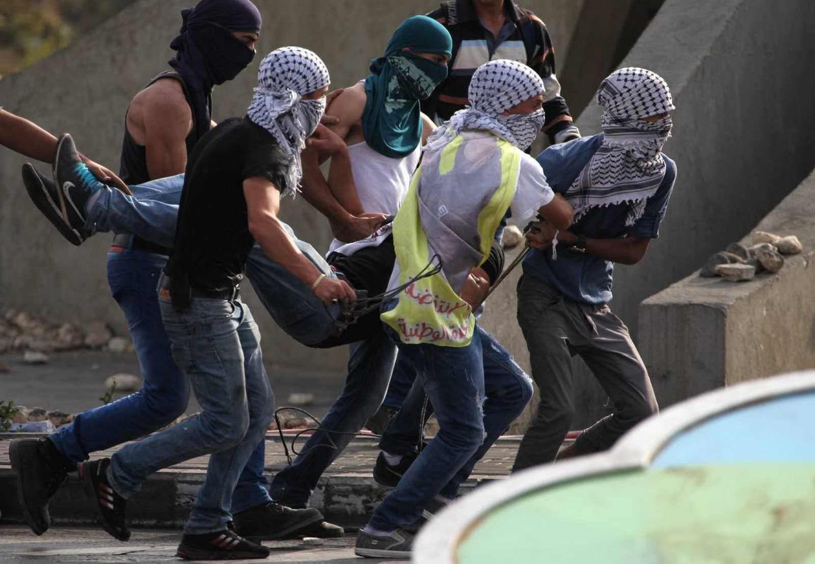 Nueva jornada de violencia en Israel y Palestina