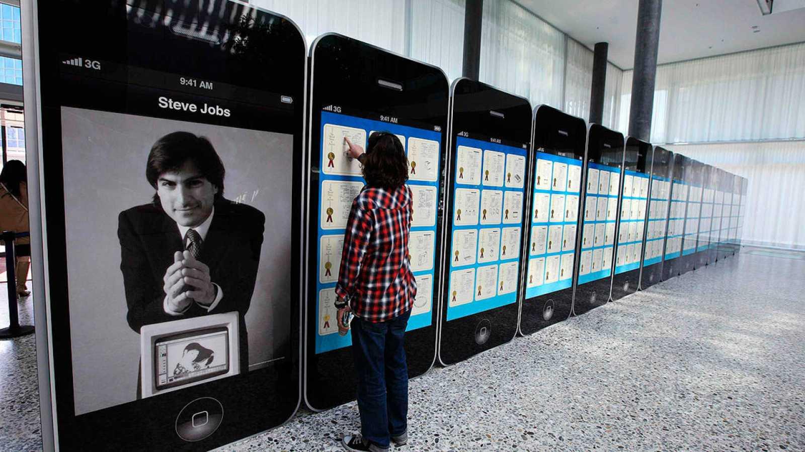 Apple, condenada a pagar más de 200 millones de euros