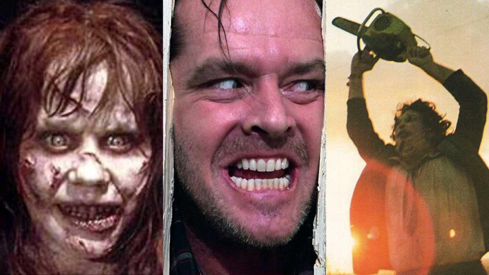 El Exorcista El Resplandor Y La Matanza De Texas Las Mejores