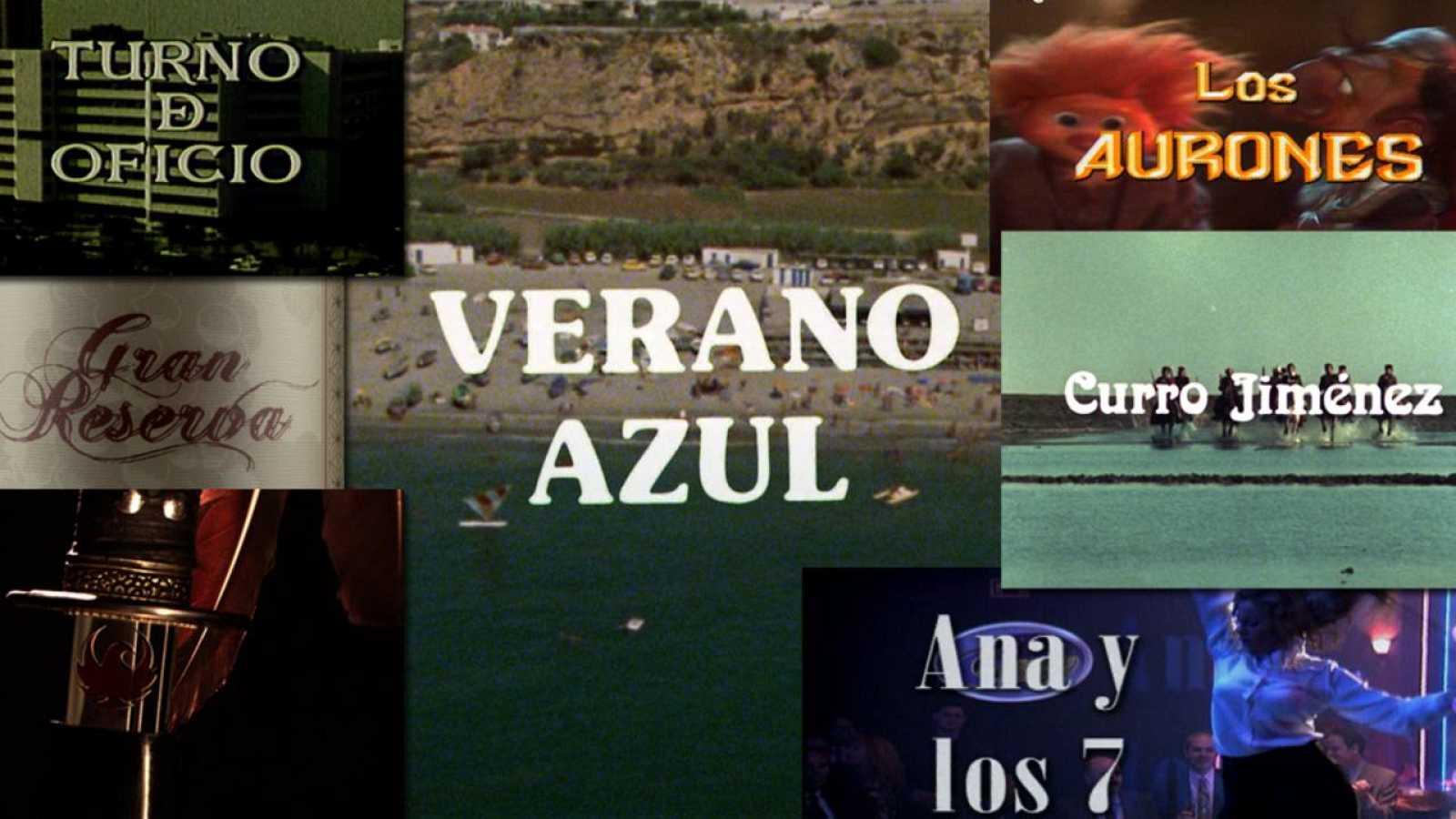 e404bf709bf8 40 años de series de TVE en 18 sintonías míticas  ¿cuál es la tuya ...