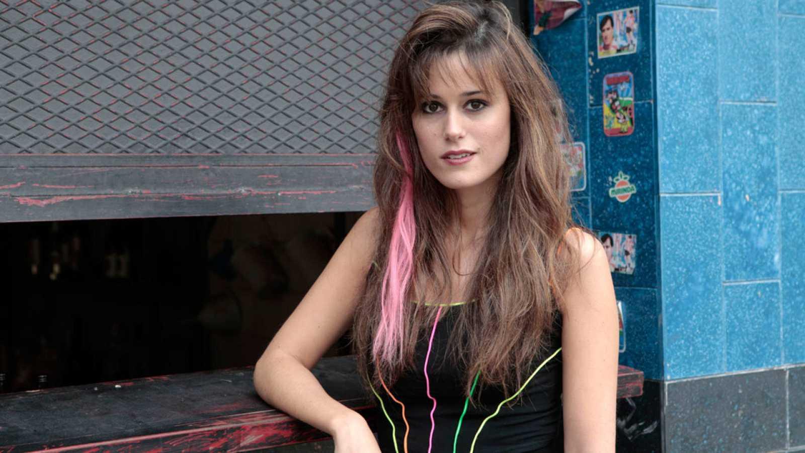 Luchi, la hija rebelde de José Ignacio