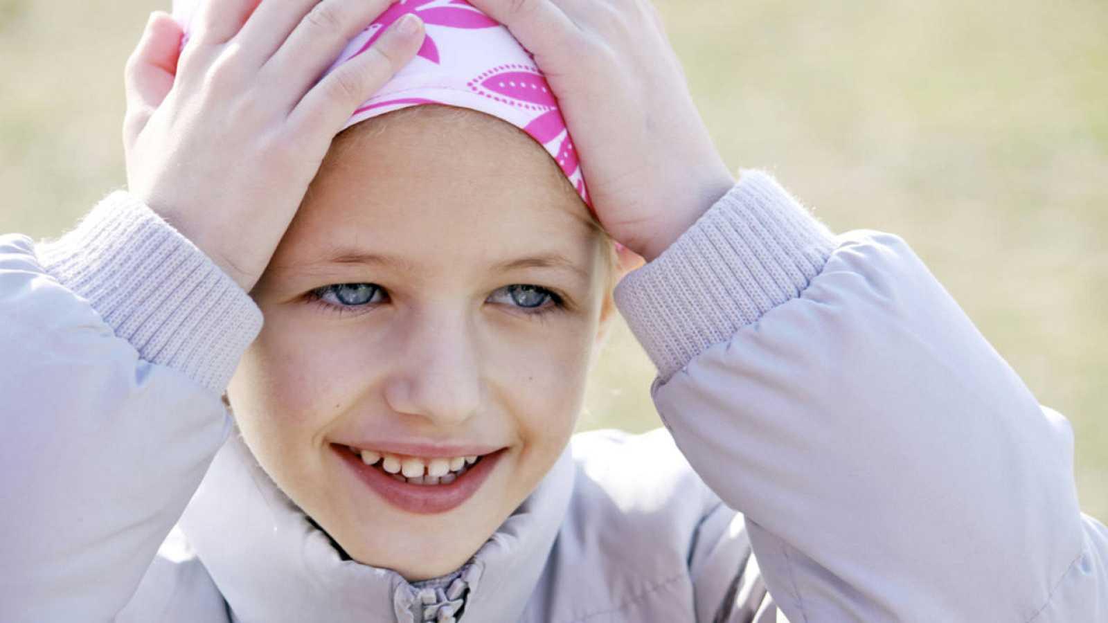 Las evidencias científicas demuestran que el ejercicio mejora la calidad de vida de los niños con cáncer.