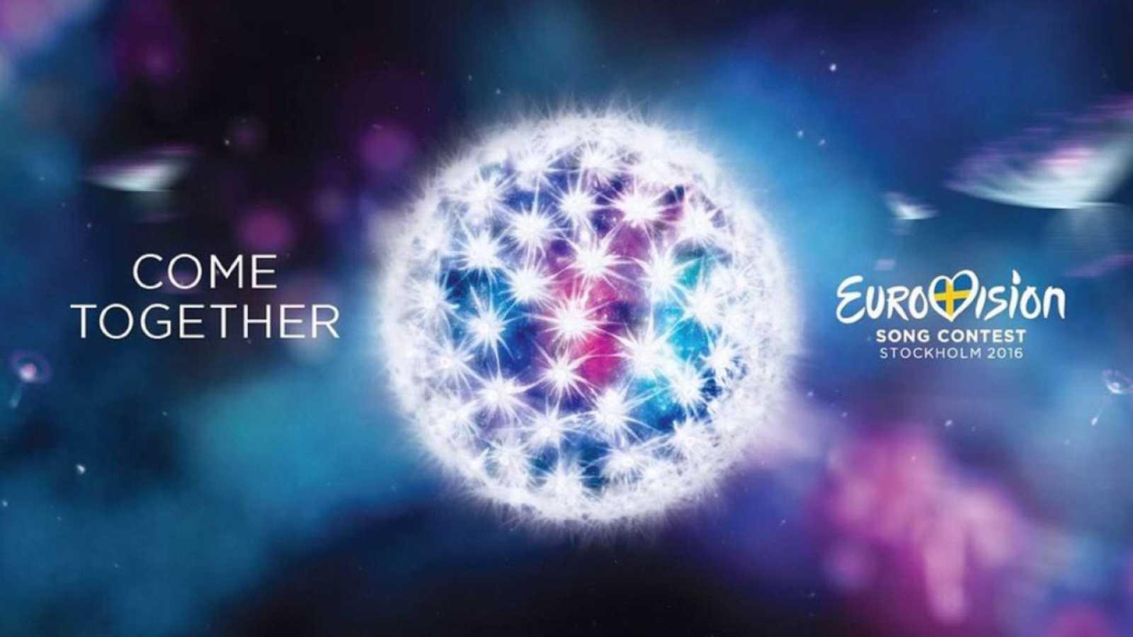 """""""Come together"""", el eslogan para Eurovisión 2016"""