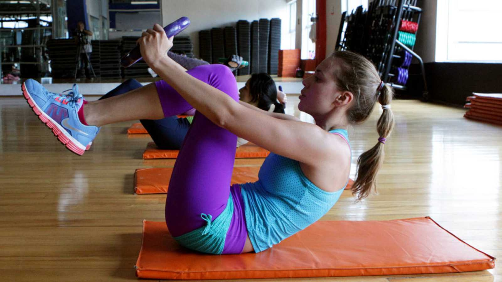 Una dieta adecuada podría tener más importancia que dejarse la piel en el gimnasio.