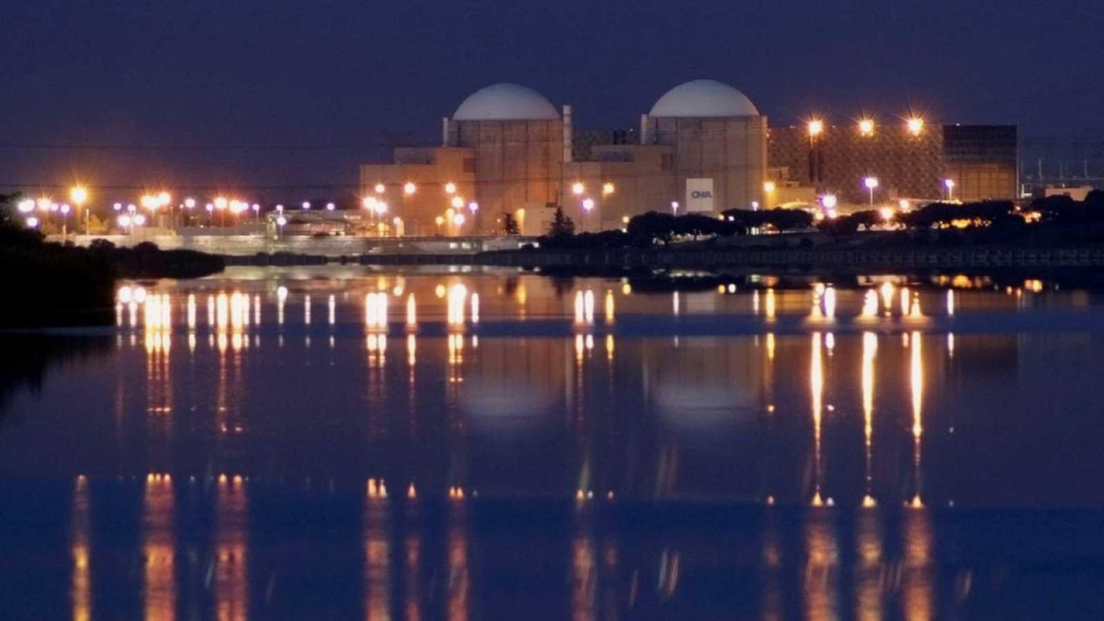 Las grandes centrales energéticas son el objetivo de estos ataques.