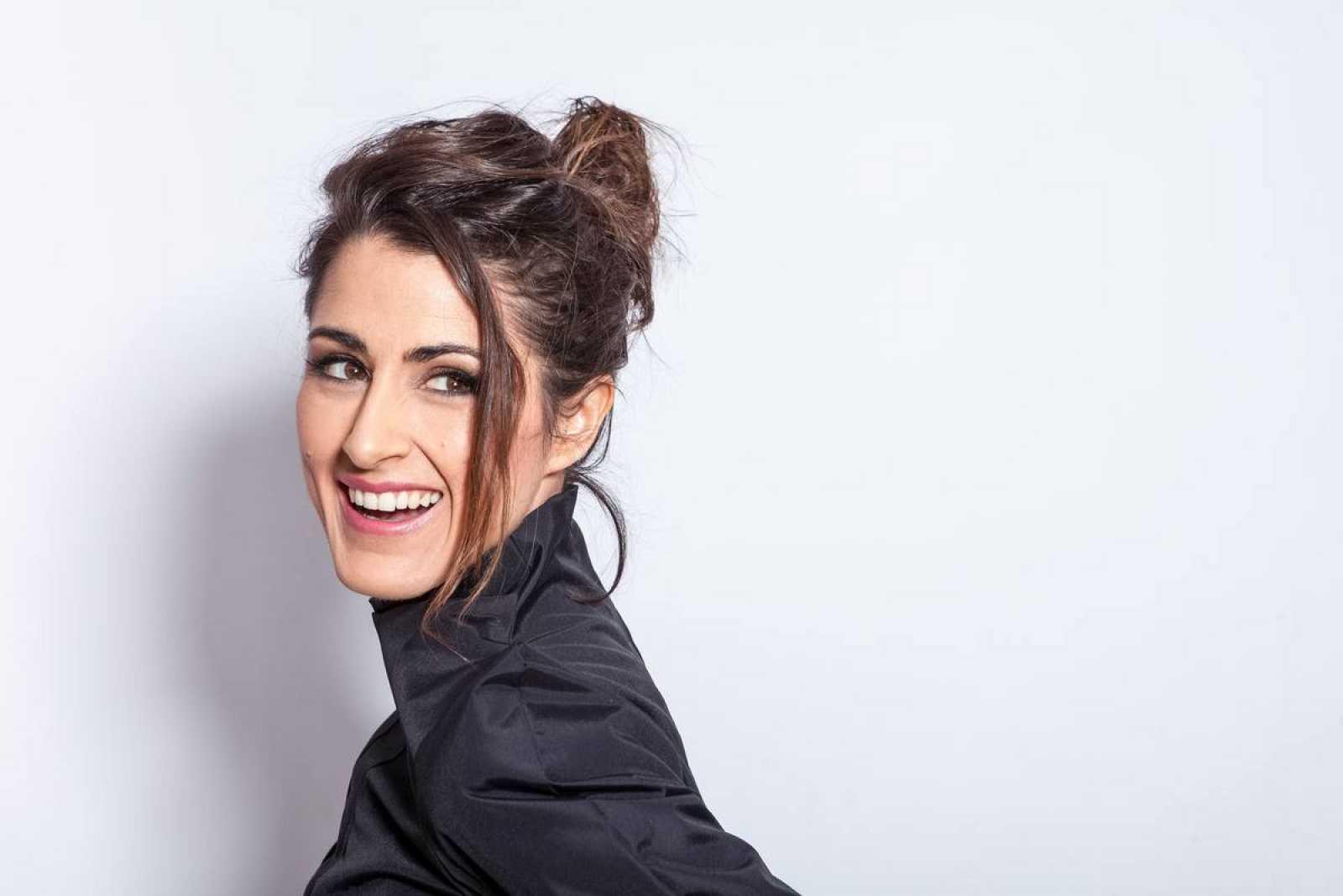 Barei, la candidata de España para Eurovisión 2016