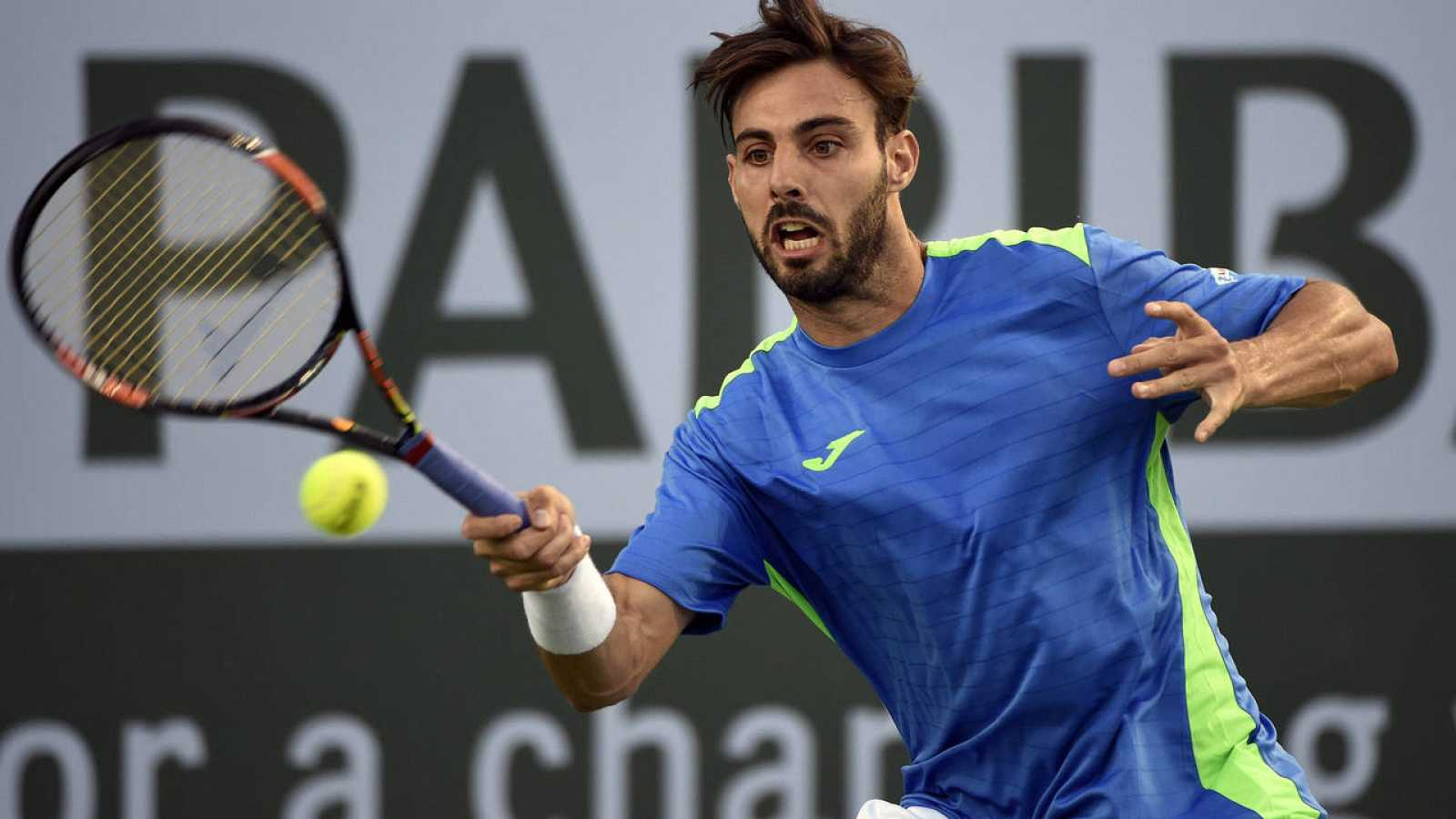 Tenis Indian Wells Ramos Granollers Y Carre O Siguen