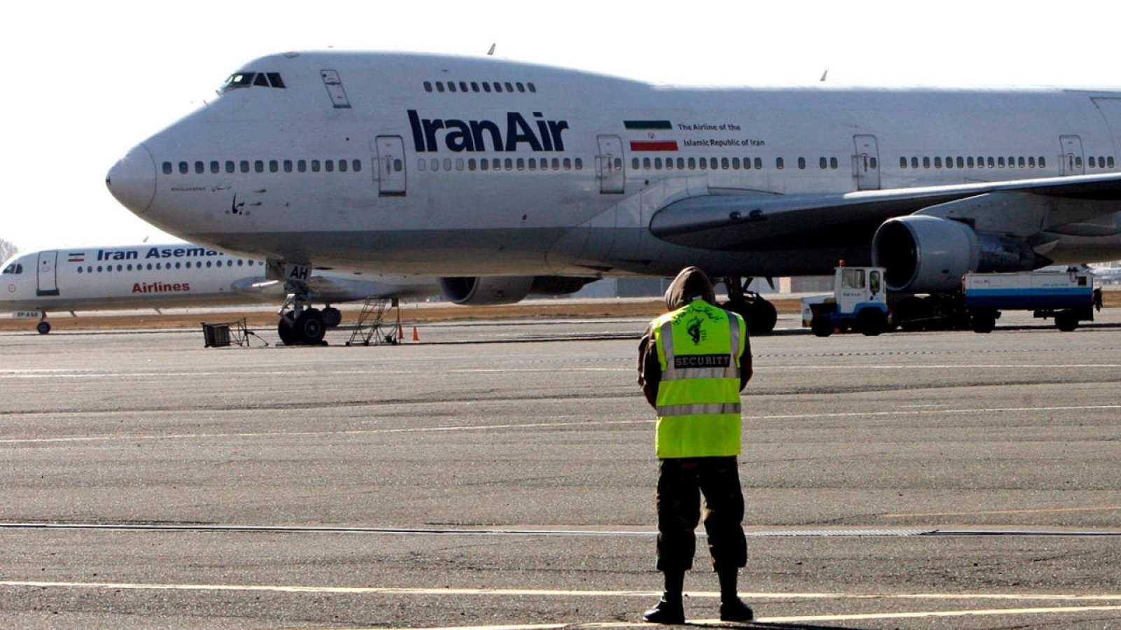 La CE permitirá a Iran Air reanudar las operaciones de la mayoría de ...