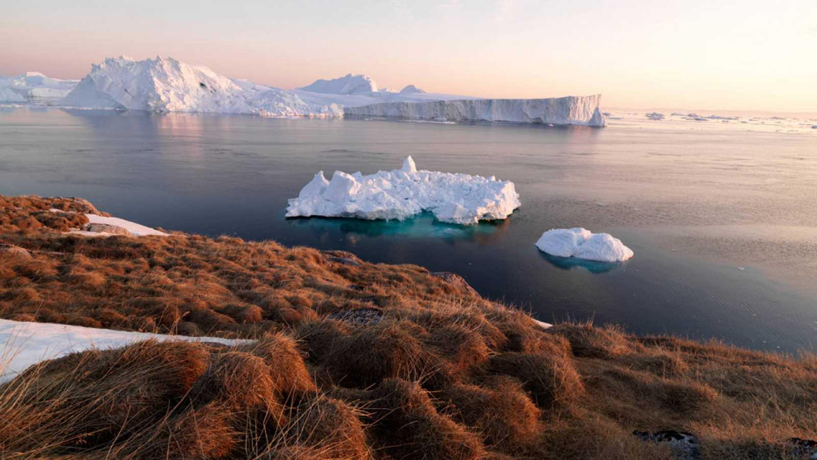 EEUU eligió Groenlandia en 1959 para instalar una base secreta desde la que poder lanzar misiles a la Unión Soviética.