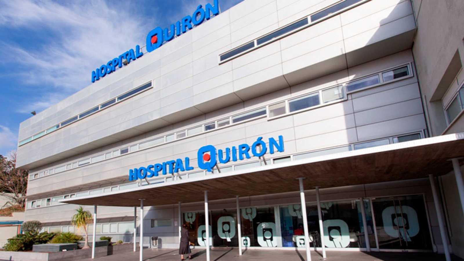 Hospital Quirónsalud en Tenerife