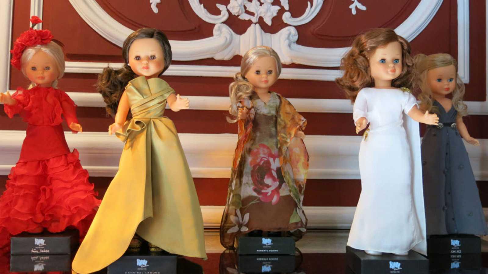 35a1e172142 Nancy abre su armario a la moda española