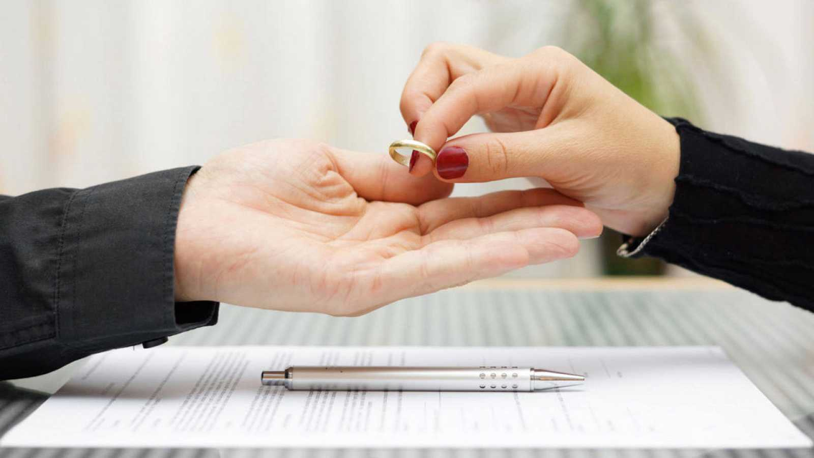 Matrimonio Catolico Disolucion : El obispo de bilbao firma la primera sentencia de nulidad